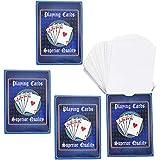 Juvale Casino Cards & Equipment