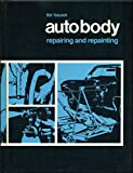 img - for Auto Body Repairing and Repainting book / textbook / text book