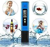 PH Meter, PH Meter 0.01 PH High Accuracy Water