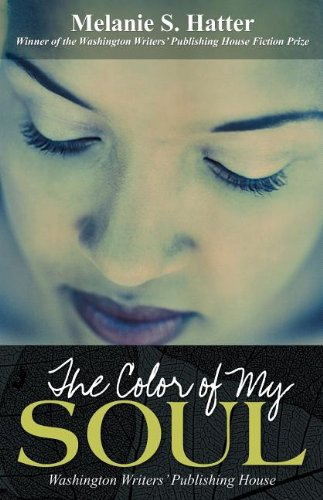 Book: The Color of My Soul by Melanie S Hatter