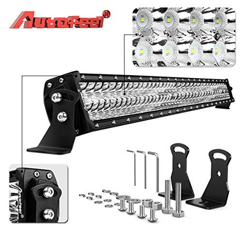 52 inch led light bar - 2