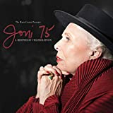 Music - Joni 75: A Birthday Celebration