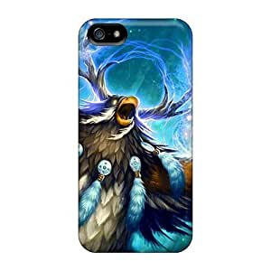 meilinF000World Of Warcraft,Phone For ipod touch 5 Unique iphone Fashionable Design case miao's Customization casemeilinF000