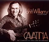 Cavatina: Complete Fly & Cube Recordings