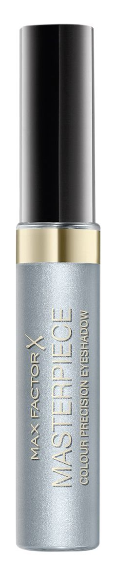 Max Factor Masterpiece Colour Precision No. 1 Eyeshadow, Icicle Blue, 0.27 Ounce