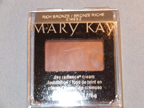 Mary Kay Day Radiance Cream ~ Rich Bronze