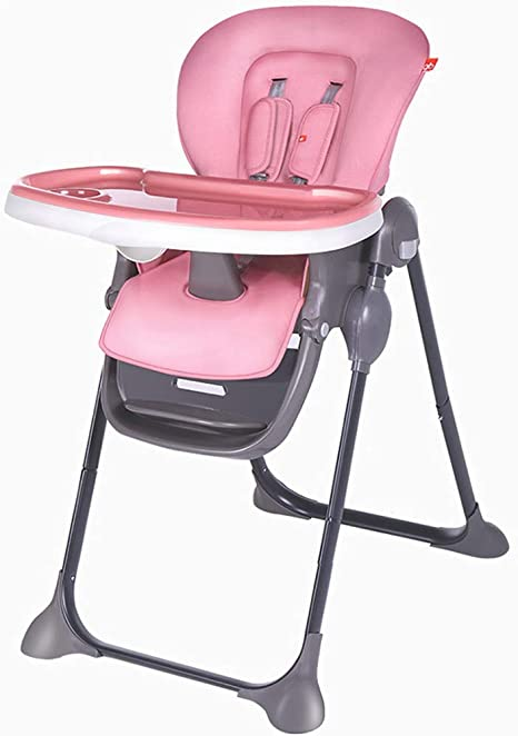Baby Trona, Mesa Y Sillas De Bebé Asiento De Seguridad