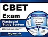 img - for CBET Exam Flashcard Study System: CBET Test Practice Questions & Review for the Certified Biomedical Equipment Technician Examination (Cards) book / textbook / text book