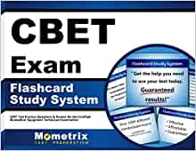 cbet exam secrets study guide