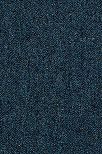 Home Queen Indoor Outdoor Commercial Rugs Teal Color 6'X9'