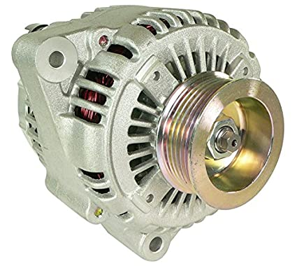 Amazoncom DB Electrical AND Alternator For Acura LC - Acura alternator