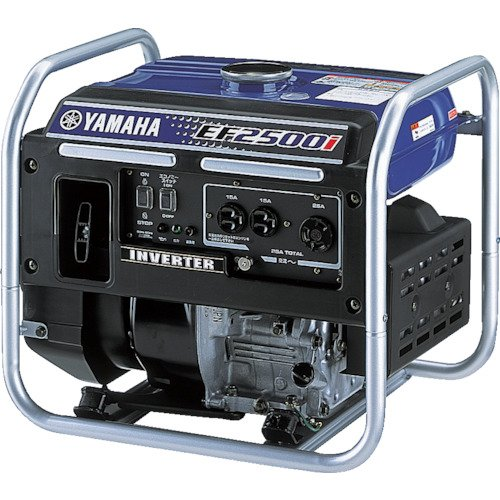 YAMAHA EF2500i