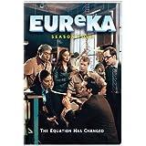 Eureka: Season Four