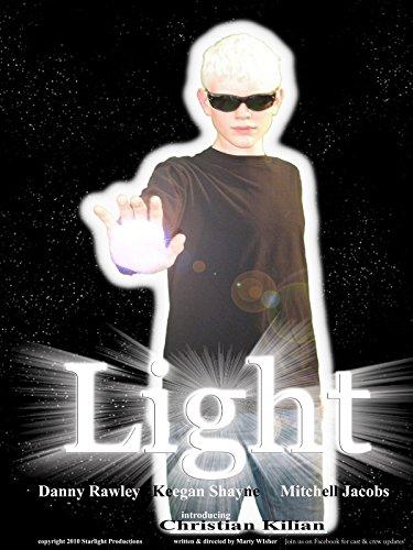 Unique Superhero Gifts (Light)