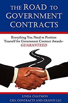 Amazon com: The Road to Government Contracts: Everything You