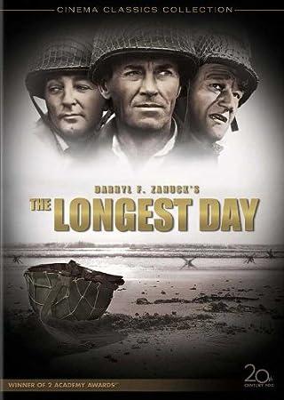 amazon the longest day 11 x 17映画ポスター スタイルc unframed