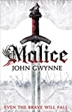 Malice (The Faithful and the Fallen (1))