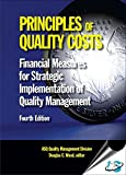 img - for Principles of Quality Costs : Financial Measures for Strategic Implementation of Quality Management book / textbook / text book