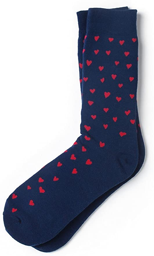 Heart Socks for Men