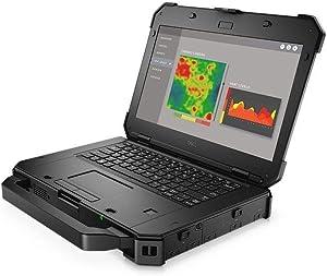 "Dell Latitude 7424 Rugged Laptop, Intel Core i5-8350U @1.70GHz, 14"" HD Touchscreen, 16GB, 512GB SSD, WiFi, Bluetooth, Windows 10 Pro (Renewed)"