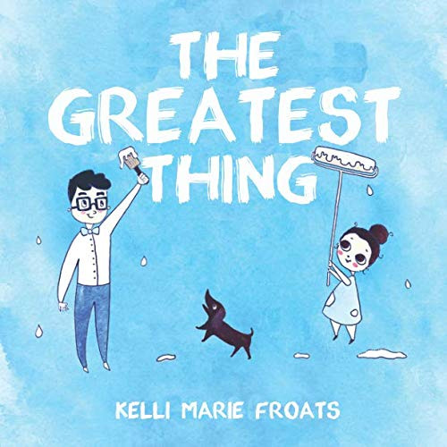 The Greatest Thing: A Chiropractic Children's Book (Chiropractic Education)