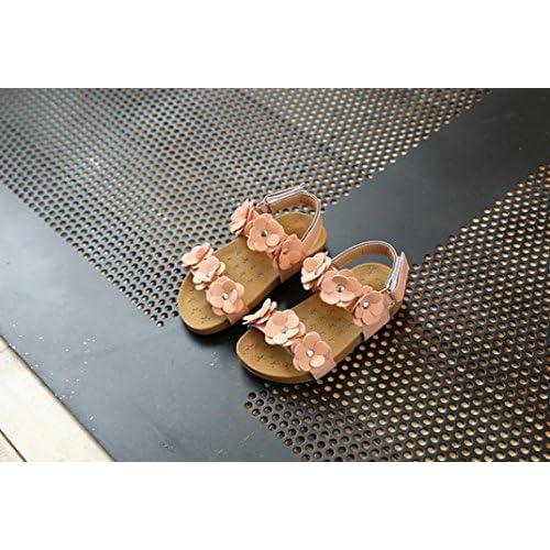Chaussures Souple pour b/éb/é YIHAKIDS gar/çon