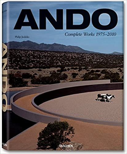 Ando Updated Edition