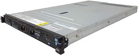 Amazon Com Ibm X3550 M4 4b Server 2 00ghz E5 2620 V2 6 Cores Total 32gb Ram M5110 512mb No 2 5 Hdd 1x Psu Computers Accessories