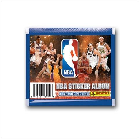 Panini 2010 Individual Sticker Pack