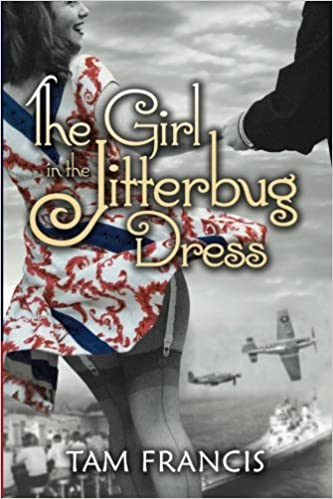 067b75eee501 Amazon.com: The Girl in the Jitterbug Dress: WWII Historical ...