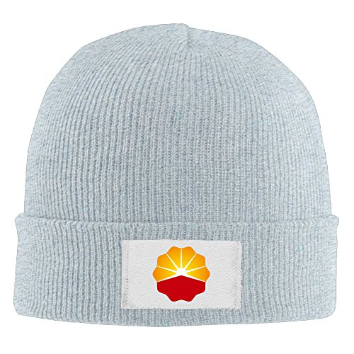 unisex-beanies-petrochina-logo-ash