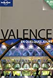 Front cover for the book Valence en quelques jours by Miles Roddis