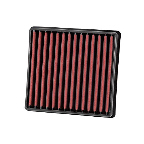 "AEM 08-10 F150/250/350 / 07-10 Expedition 10.5"" O/S L x 9.875"" O/S W x 2.188"" H DryFlow Air Filter (28-20385)"