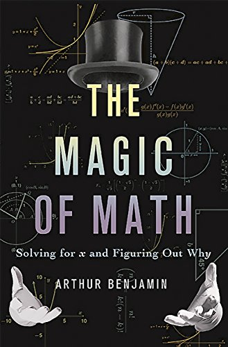 Pdf Science The Magic of Math: Solving for x and Figuring Out Why
