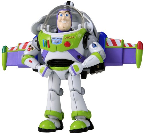 Toy Story 3 Buzz Lightyear