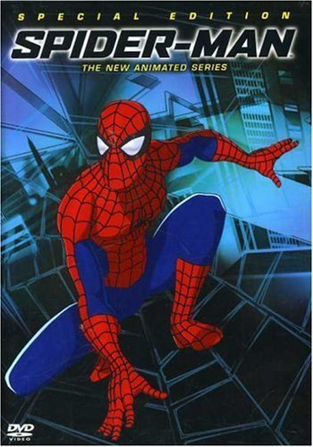 Spider-Man: The New Animated Series (Special Edition) by Sony Pictures Home Entertainment