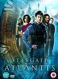 Stargate Atlantis: The Complete Second Season [DVD]
