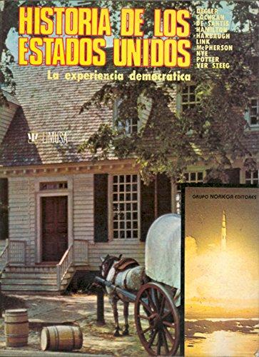 Historia de los Estados Unidos/ United States History (Spanish Edition)