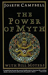 Paperback The Power of Myth Book