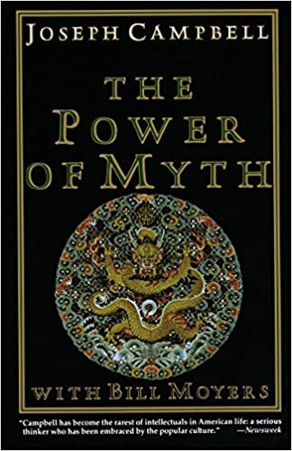 Amazon.com: The Power of Myth (8601400420065): Joseph ...