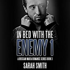 In Bed with the Enemy 1 Audiobook