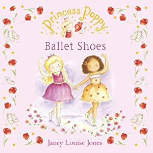Ballet Shoes Audiobook