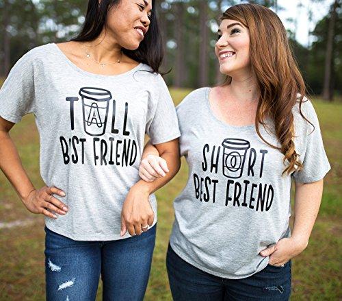 Best Friend Shirts - Best Friend Gift - Best Friends...