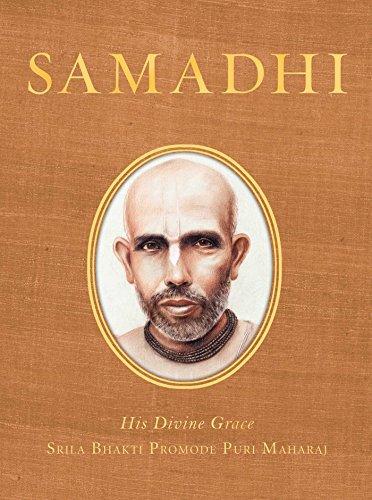 Samadhi - Kindle edition by Swami B P  Puri  Religion