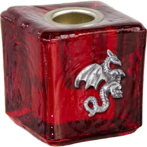 New Dragon Candle Holder - 4