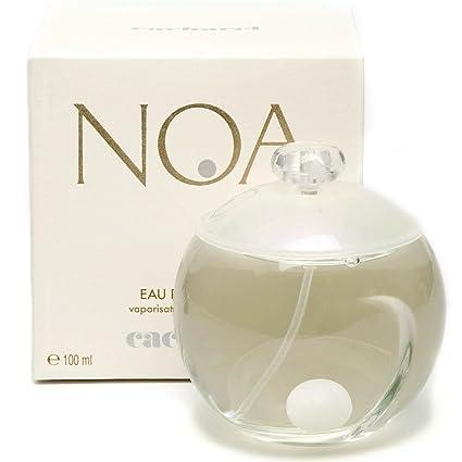 Perfume NOA de Cacharel para Mujeres 100ml Eau de Toilette!
