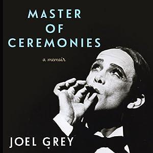 Master of Ceremonies Audiobook