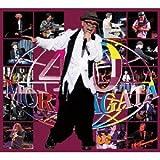 「女と男のいる舗道」あがた森魚デビュー40周年記念コンサート CD盤