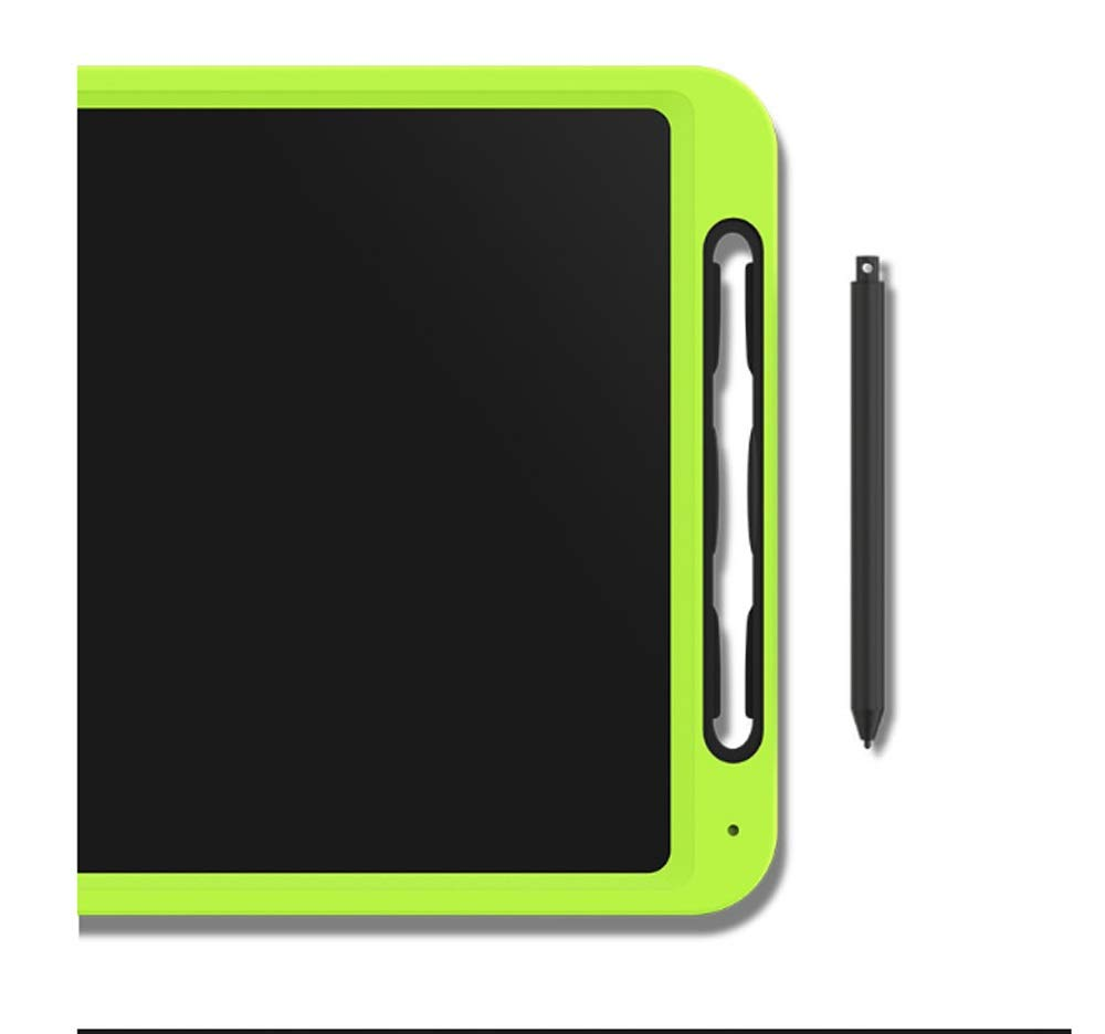 Hzna 12-inch Colorful Update Digital Electronic Graphic Tablet Composer with Screen Lock Tablet for Children and Adults by Hzna (Image #4)