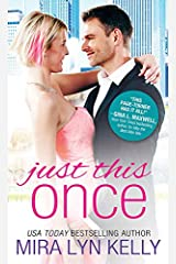 Just This Once (The Wedding Date Book 3) Kindle Edition